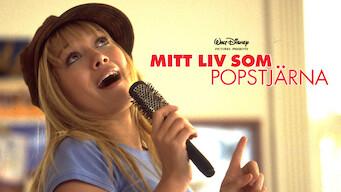 Mitt liv som popstjärna (2003)