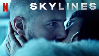 Skylines (2019)