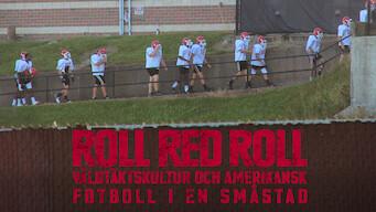 Roll Red Roll: Våldtäktskultur och amerikansk fotboll i en småstad (2018)