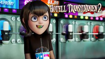Hotell Transylvanien 2 (2015)