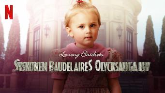 Syskonen Baudelaires olycksaliga liv (2019)