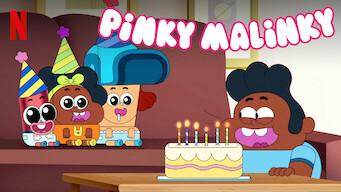 Pinky Malinky (2019)