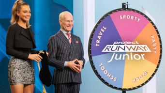 Project Runway: Junior: Season 2