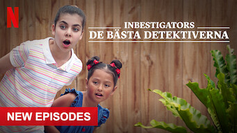 InBESTigators: de bästa detektiverna (2020)