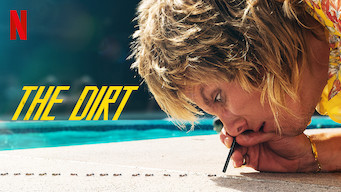 The Dirt (2019)