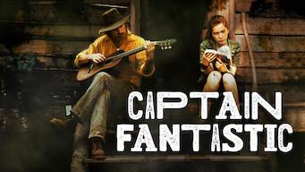 Captain Fantastic - En annorlunda pappa (2016)