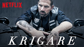 Krigare (2018)