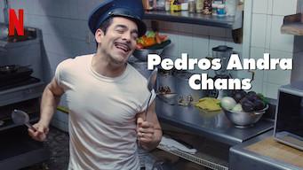 Pedros andra chans (2019)