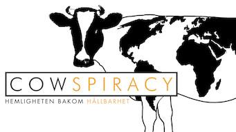 Cowspiracy: Hemligheten bakom hållbarhet (2014)