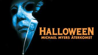 Halloween - Michael Myers återkomst (1995)