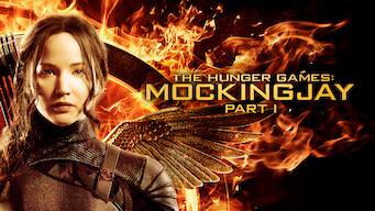 The Hunger Games: Mockingjay – Del 1 (2014)