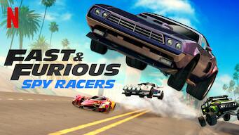 Fast & Furious Spy Racers (2019)