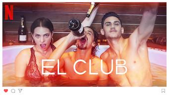 El Club (2019)