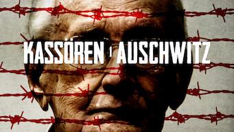 Kassören i Auschwitz (2018)