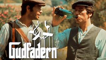 Gudfadern (1972)