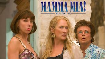 Mamma Mia! The Movie (2008)
