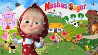 Mashas Sagor (2012)