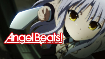 Angel Beats! (2010)