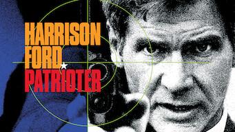 Patrioter (1992)