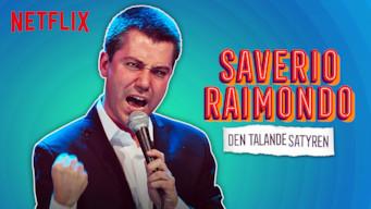Saverio Raimondo: Den talande satyren (2019)