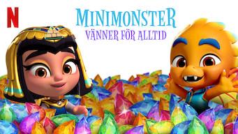 Minimonster – Vänner för alltid (2019)