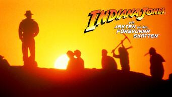 Indiana Jones och jakten på den försvunna skatten (1981)