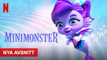 Minimonster (2019)