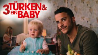 Tre turkar och en baby (2015)