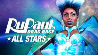 RuPaul's Drag Race: All Stars (2018)