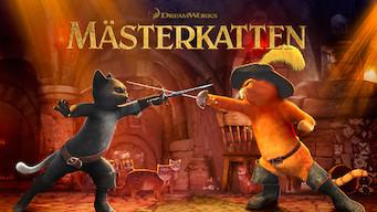 Mästerkatten (2011)