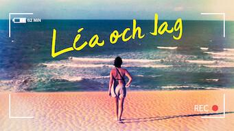 Léa och jag (2019)