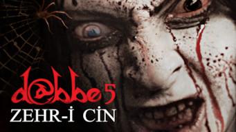 Dabbe 5: Zehr-i Cin (2014)