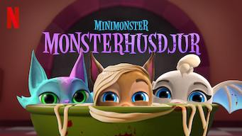 Minimonster – Monsterhusdjur (2019)