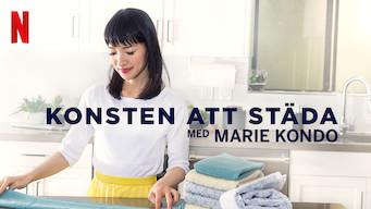 Konsten att städa – med Marie Kondo (2019)