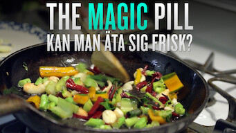 The Magic Pill: Kan man äta sig frisk? (2017)
