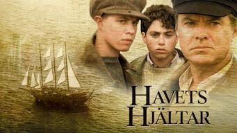 Havets hjältar (1996)