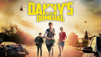 Danny's Domedag (2014)