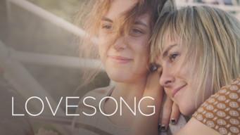 Lovesong (2016)
