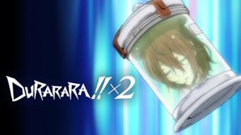Durarara!!X2: Ketsu