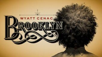 Wyatt Cenac: Brooklyn (2014)