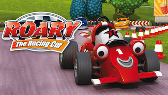Rorri Racerbil (2011)