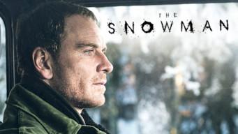 Snömannen (2017)