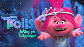 Trolls: Jakten på helgdagen (2017)