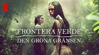 Frontera verde – den gröna gränsen (2019)