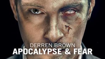 Derren Brown: Apocalypse and Fear (2012)