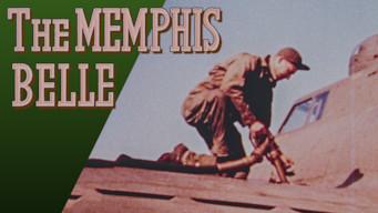 Memphis Belle – berättelsen om en flygande fästning (1944)