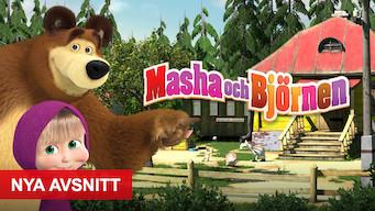 Masha och Björnen (2018)