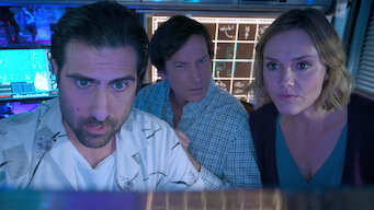 Medical Police: Season 1: The Goldfinch