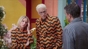 The Good Place: Season 4: A Girl From Arizona - Part 2