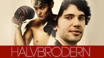 Halvbrodern (2013)